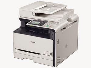 Download Driver Canon imageCLASS MF8280Cw Printer