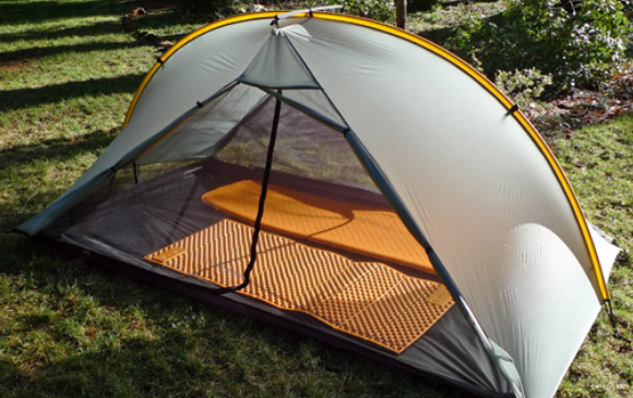 $289 USD Tarptent Double Rainbow tent & Frugal Hiker: Naturehike 2-man Taga 2 tent (Tarptent Double ...