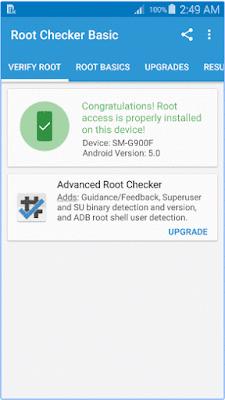 YoAndroideo.com: Hacer Root a nuestro Android. Por qué, Cómo y Para qué