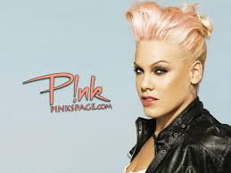 What About Us – Pink
