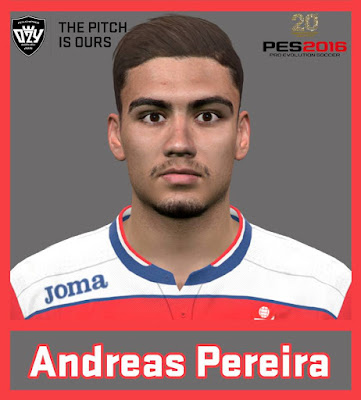 Andreas Pereira | Granada CF