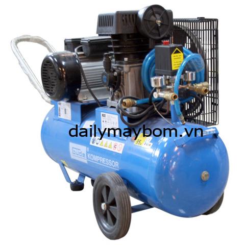 Máy nén khí công nghiệp, gia đình - Máy bơm nước giá rẻ