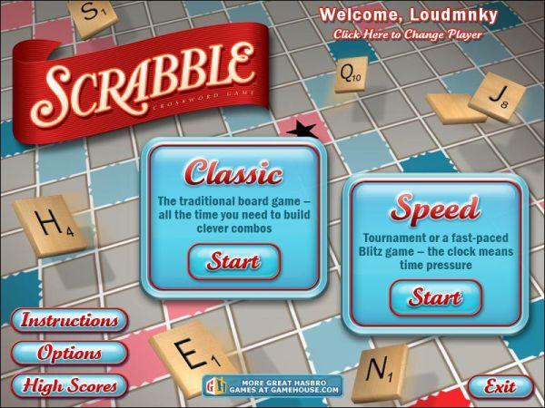 GameHouse Full Version: GH Scrabble Install exe GameHouse