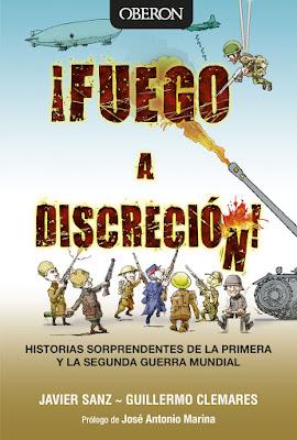 Javier Sanz , fuego a discreción