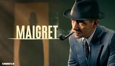Maigret: Night at the Crossroads (2017) DVDRip Subtitle Indonesia