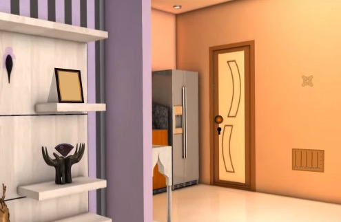 Modern Furniture Home Escape