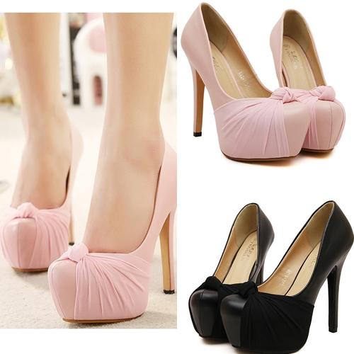 Jenis-jenis Sepatu Wanita Branded dan 5 Tips Memilihnya