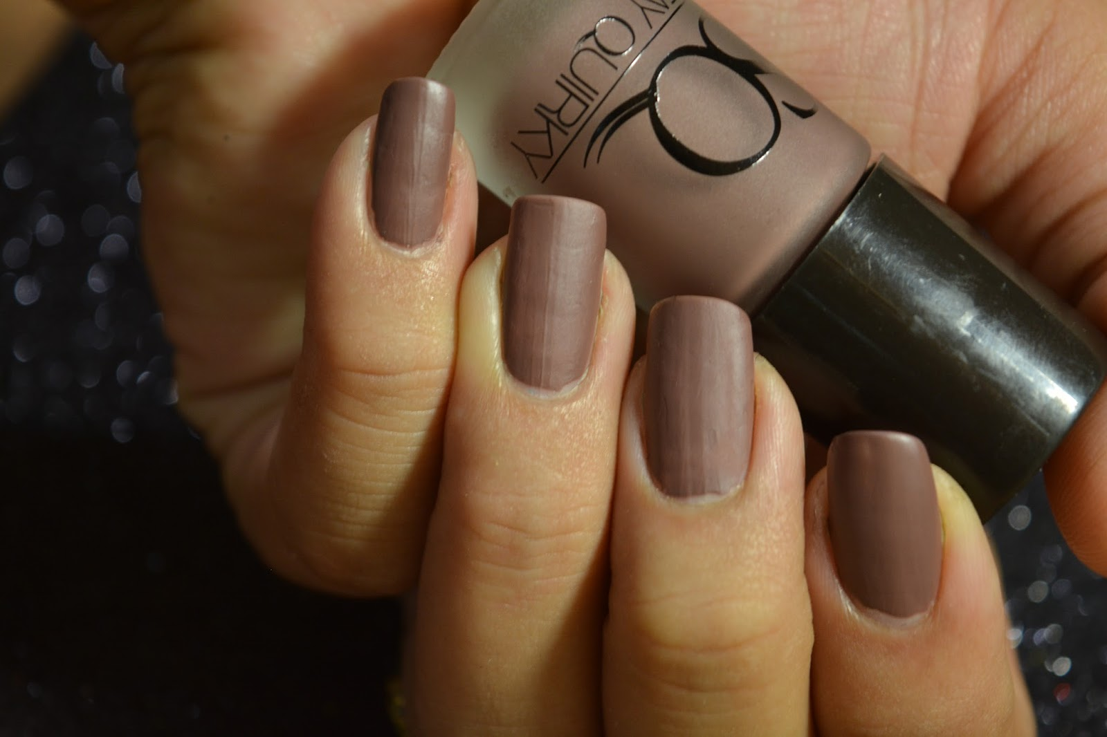 Nailzfashionista: STAY QUIRKY MATTE POLISH SWATCH + REVIEW (NEW LAUNCH)