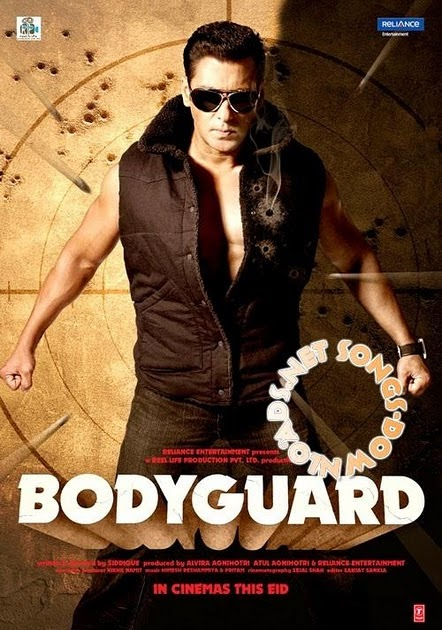 Bodyguard (2011): MP3 Songs Download FREE DOWNLOAD 2011
