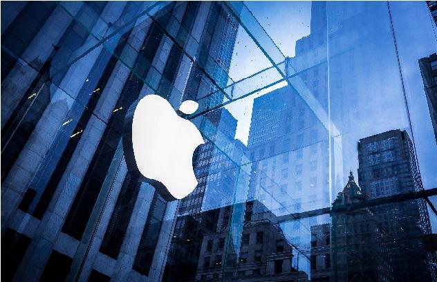 iPhone, iCloud, iPod, iPad