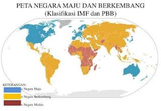 Indonesia Segera Jadi Negara Maju