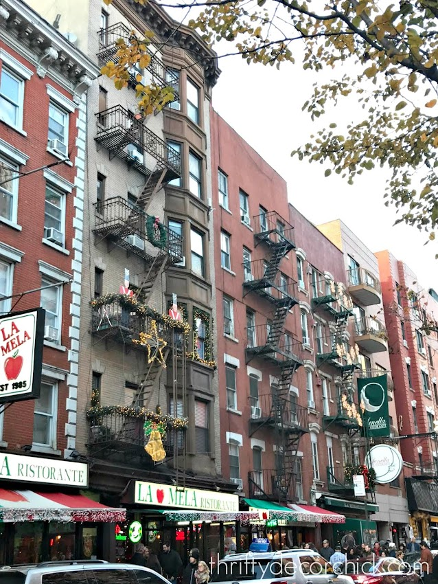 Little Italy Christmas