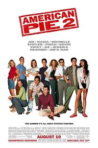 Download [18+] American Pie 2 (2001) (English) 720p