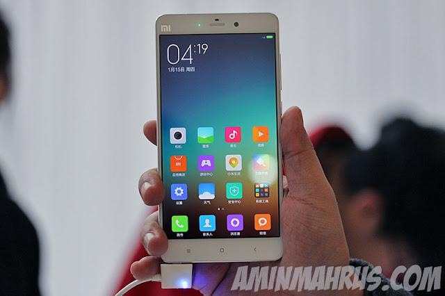 Cara Jitu Menyembunyikan File Video dan Foto di Hp Xiaomi