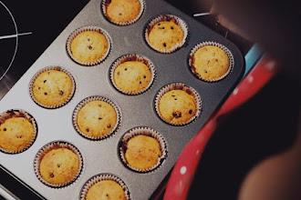 Three Easy & Quick Muffin Recipes