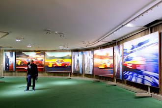 Expo : Rétrospective Rancillac, l'engagement militant de la Figuration narrative - Le Musée de la Poste à l'Espace Niemeyer - Jusqu'au 7 juin 2017