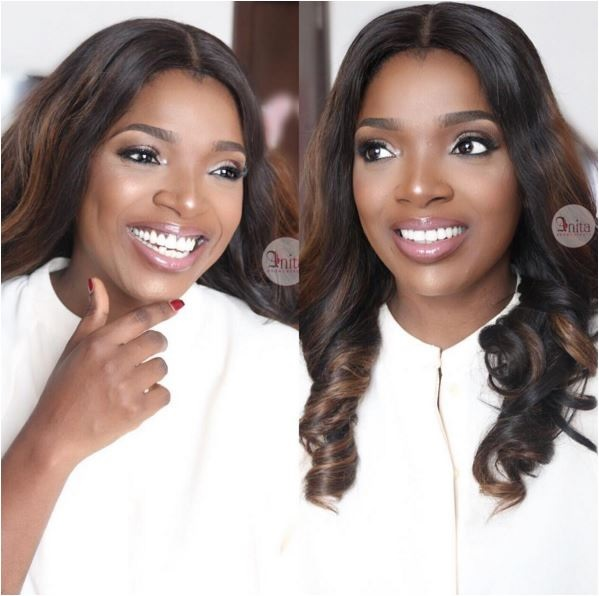 Annie Idibia Looks Fab And Chic In New Stylish Photos