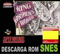 King Arthurs World (Español) en ESPAÑOL  descarga directa