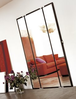 Decorating with Mirrors 4