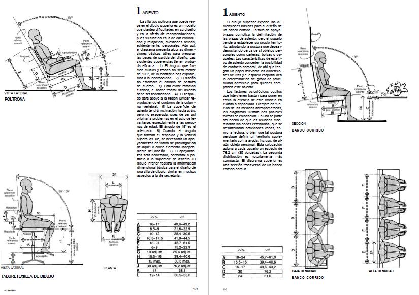Las dimensiones humanas en los espacios pdf ub identi for Las dimensiones humanas en los espacios interiores pdf
