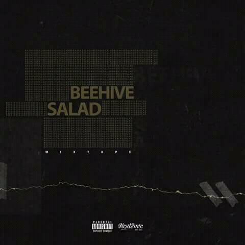 EDITORIAL: IMPORTANT COMMENTARY ON  LEMUEL KNIGHT ( PRE BEEHIVE SALAD RELEASE EXHIBITION )