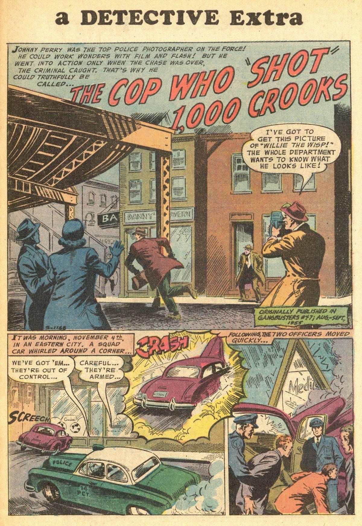 Detective Comics (1937) 424 Page 40