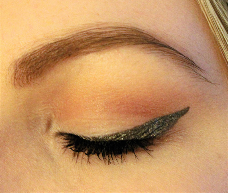 Stila Got Inked Cushion Eye Liner Smoky Quartz