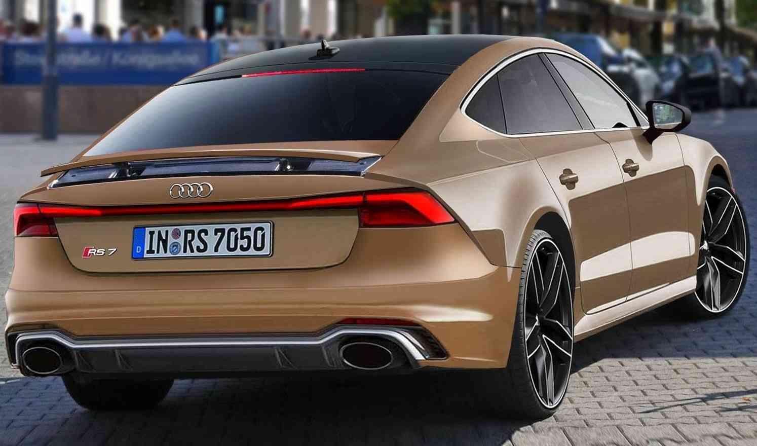 Kelebihan Audi A9 2019 Perbandingan Harga