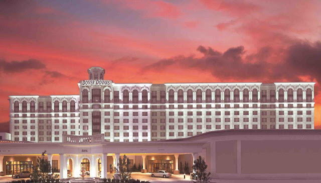Dover Downs Hotel & Casino provides outstanding accommodations with personalized customer service in a luxurious environment.