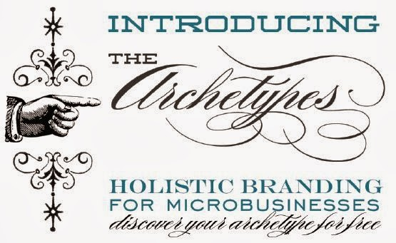 MELISSA BOLTON'S ARCHETYPE PINTEREST PAGE - CLICK HERE!