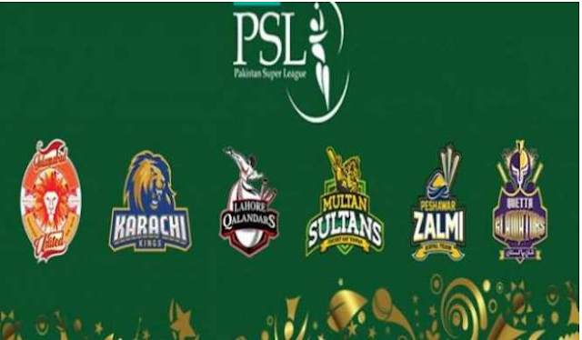 PSL 4 Nominated names of umpires and match referees were announced