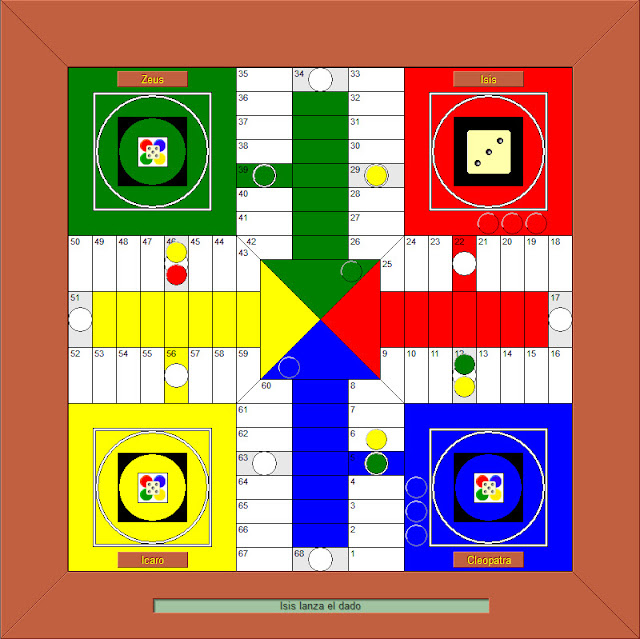parchis pc