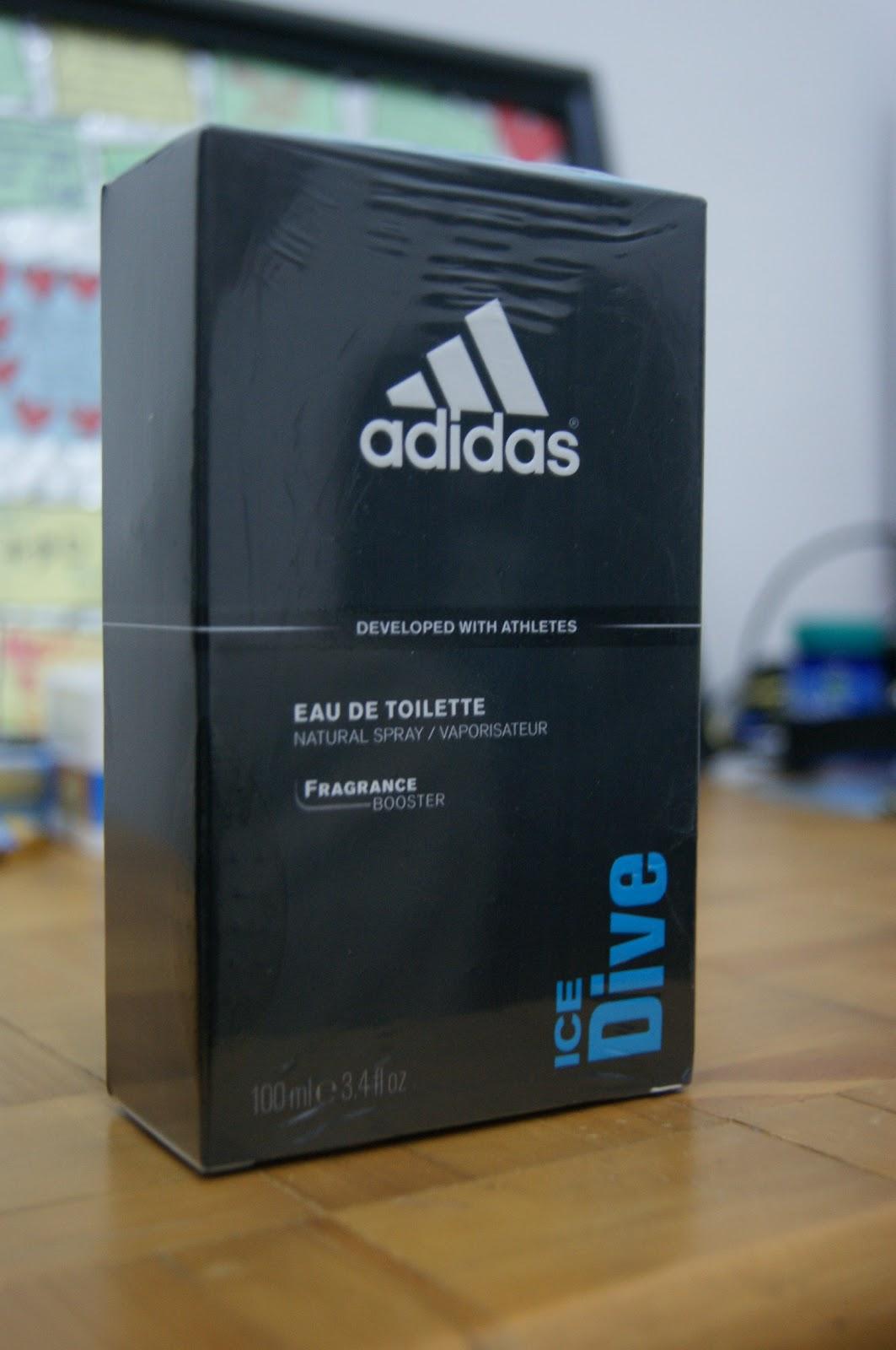 Helloshop Parfum Adidas Ori