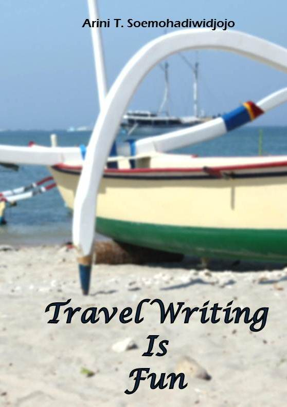 Travel Writing is Fun!
