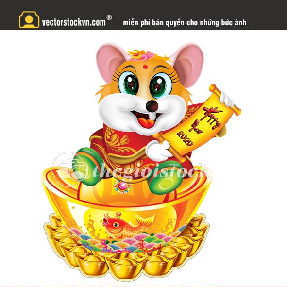 File Chuột vàng 2020