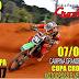Acontece nesse Domingo 07/05  a 2° Etapa da Copa Crozetta de Motocross e Velocross em Campina grande so Sul