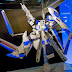 Robot Damashii (SIDE MS) RX-93-v2 Hi-nu Gundam - On Display at Akiba Showroom