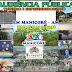 EM MANICORÉ – Dia 29 Audiência Pública sobre Turismo e Empreendedorismo