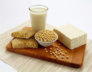 Προϊόντα σόγιας και υγεία
