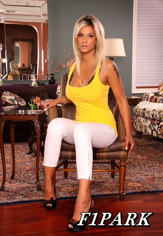 Klarisa Leone   Top Models X