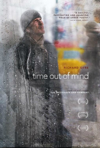 Time Out of Mind [2014] [DVDR] [NTSC] [Custom – HD] [Subtitulado]