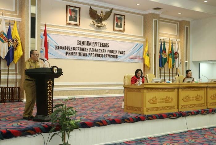 Kunjungan DPD RI Diharapkan Tingkatkan Kualitas dan Akuntabilitas Pemerintahan