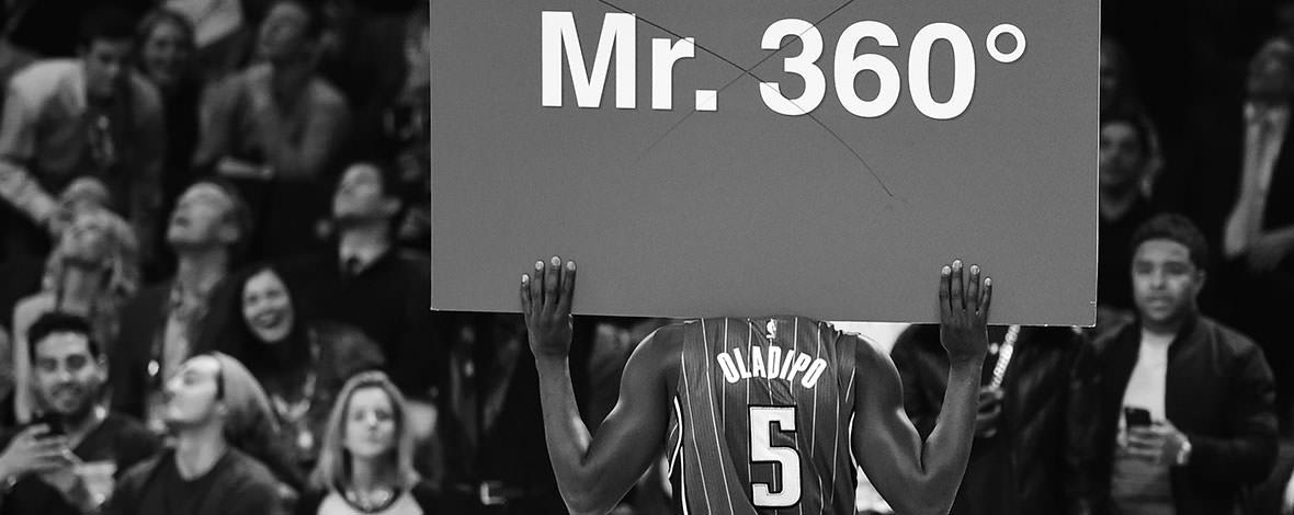 2015 NBA All-Star Slam Dunk Contest Highlights