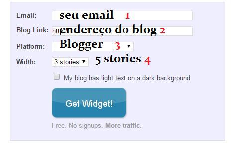 Como inserir postagem relacionada no blog de forma fácil