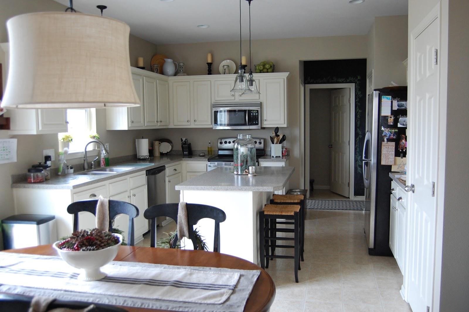 diy kitchen island update kitchen cabinet updates DIY Kitchen Island Update