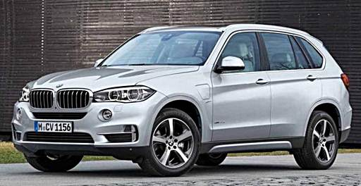 2017 Bmw X5 Redesign Release Date And Price