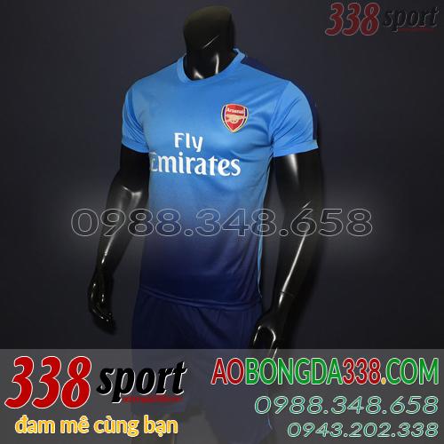 bán áo arsenal