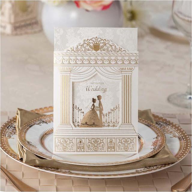 Program To Make Wedding Invitations