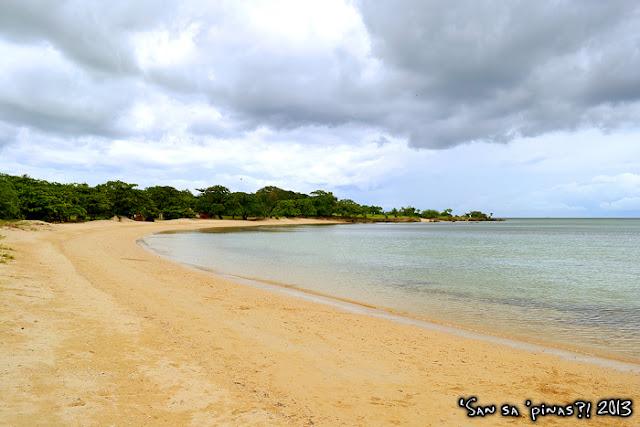 Calatagan Batangas Beach Resorts List