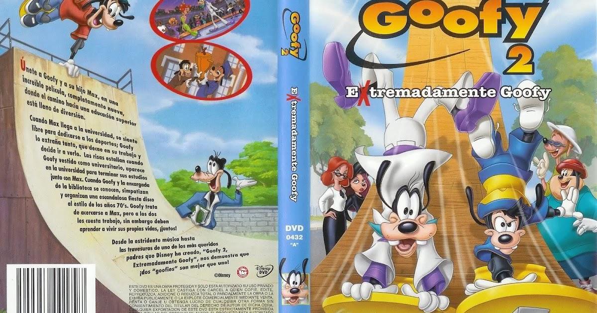 Goofy 2 - Extremadamente Goofy [Latino] | BY AlxZeroX ...
